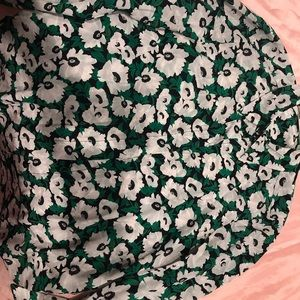 Floral Dressy t shirt